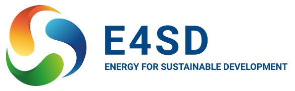 energy-for-sustainable-developmen-e4sd