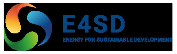 energy-for-sustainable-developmen-e4sd
