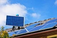 Ciad: fornitura, installazione e messa in funzione di attrezzature fotovoltaiche
