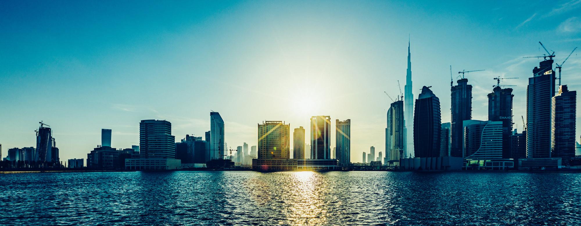 "Dubai: Fiera Wetex ""Water, Energy, Technology and Environment Exhibition"", 23-25 ottobre 2018"