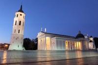 Forum bilaterale italo-lituano. Vilnius 23-24 ottobre