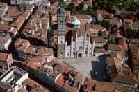 Monza - project financing per illuminazione e servizio smart city