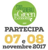 Partecipa alla VI edizione degli Stati Generali della Green Economy 2017