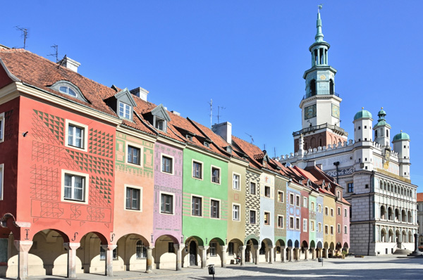 Polonia: nuove opportunità nel settore fotovoltaico