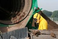 Procedura aperta per l'affidamento degli interventi di bonifica e messa in sicurezza permanente delle ex cave e delle discariche di amianto nel comune di Emarèse.