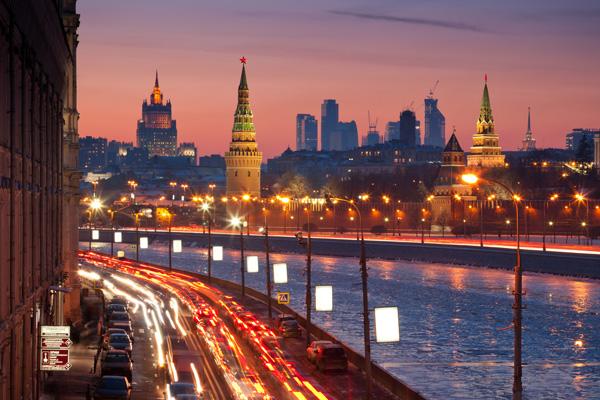 Russia: Collettiva italiana alla fiera Waste Tech 2019 - Mosca 4-6 giugno